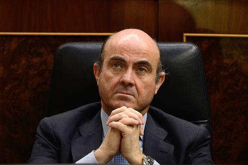 L'Espagne demande officiellement de l'aide