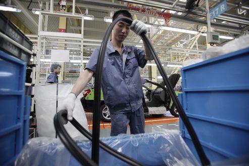 L'OIT incite la zone euro à lutter contre le chômage