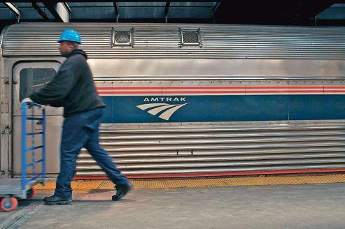 Les USA peu pressés d'investir dans les trains à grande vitesse