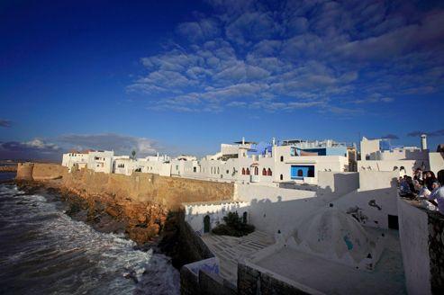 Asilah, une cité arty au Maroc