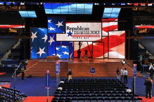 Le cirque politico-médiatique de la campagne américaine