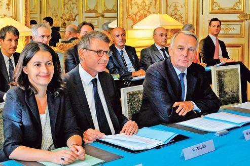 Ayrault : Marseille, une «question d'intérêt national»