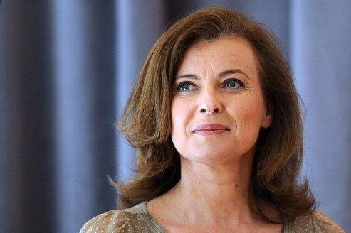 Trierweiler porte plainte pour usurpation d'identité