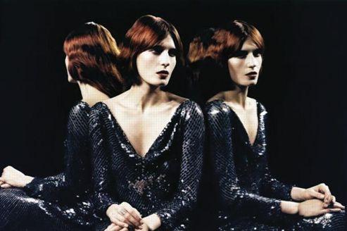 Florence and The Machine, romantique chant à l'anglaise