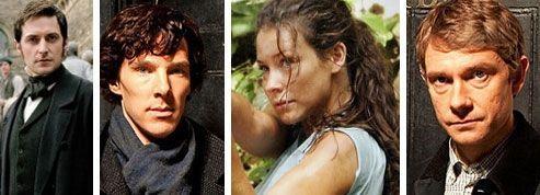 Bilbo the Hobbit mise sur les vedettes du petit écran