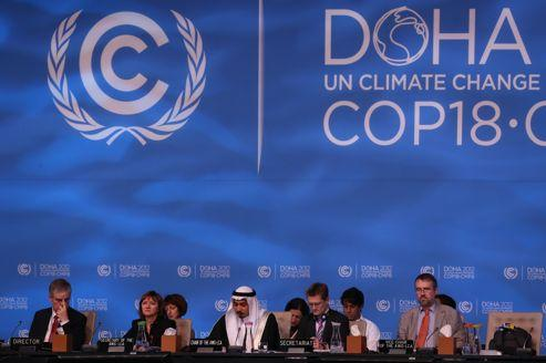 Climat: le Qatar arrache un accord contesté