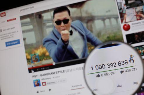 La filière musicale menace de retirer les clips sur YouTube
