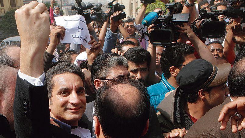 Égypte : l'opposition craint pour sa liberté de parole