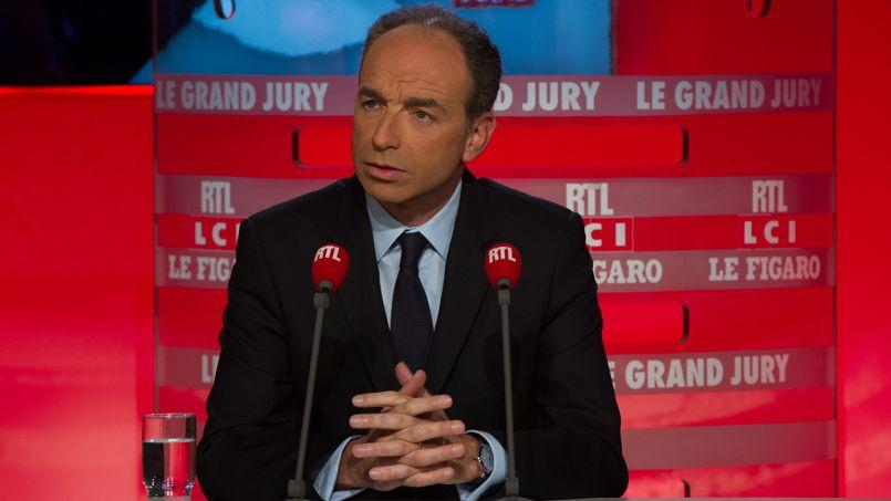 Pour Copé, «l'icône Valls» devra rendre des comptes
