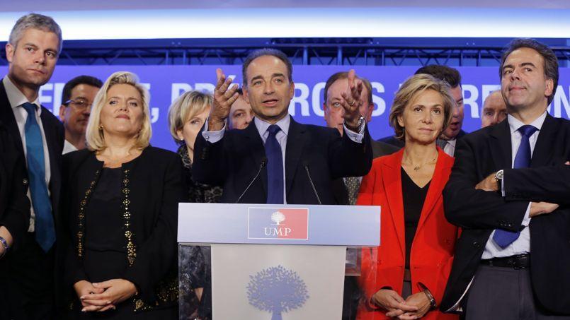 Mariage gay : le leadership de Copé contesté au sein de l'UMP