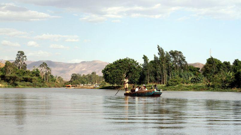 La guerre du Nil Bleu rebondit entre l'Éthiopie et l'Égypte