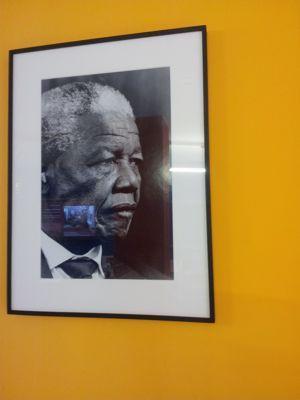 Mandela : son Afrique du Sud racontée par les artistes