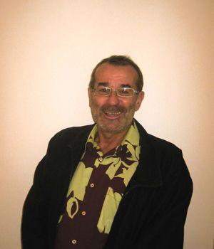 Pucci de Rossi, le poète de l'objet est mort