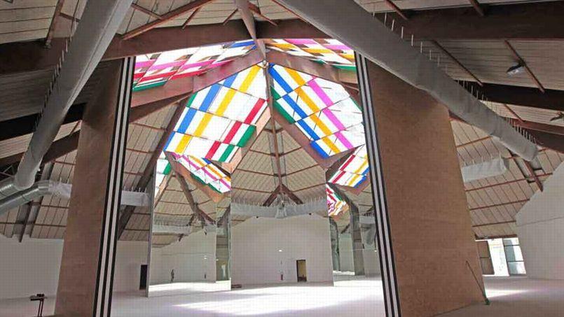 Marseille: florilège des nouvelles expositions