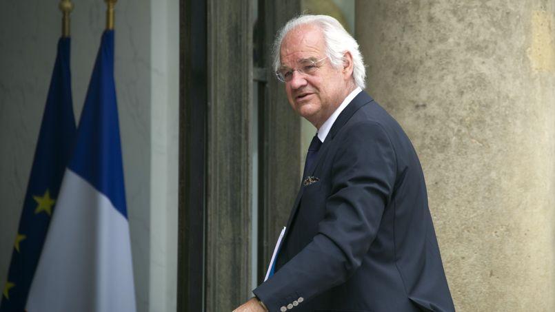 Redécoupagedes cantons : l'UMP crie au charcutage