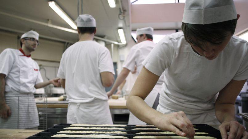 Apprentissage: le gouvernement recule au bout de 24 heures