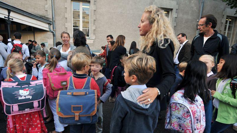 Rythmes scolaires: chronique annoncée des difficultés de la rentrée