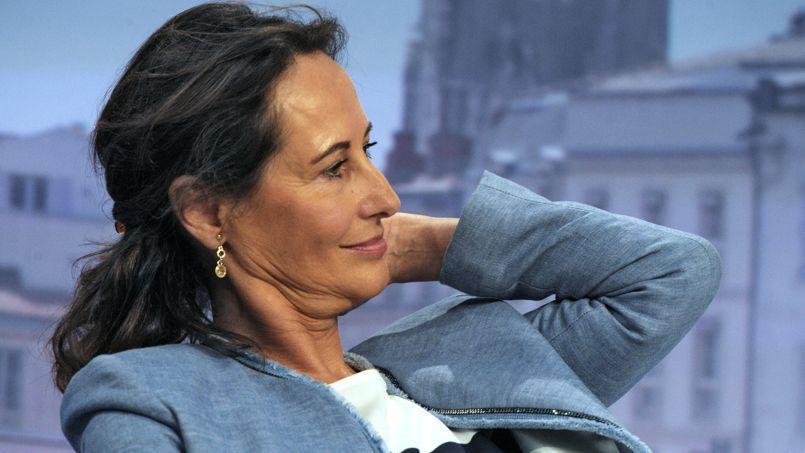Bizutage : les conseils de Ségolène Royal passent mal en Belgique
