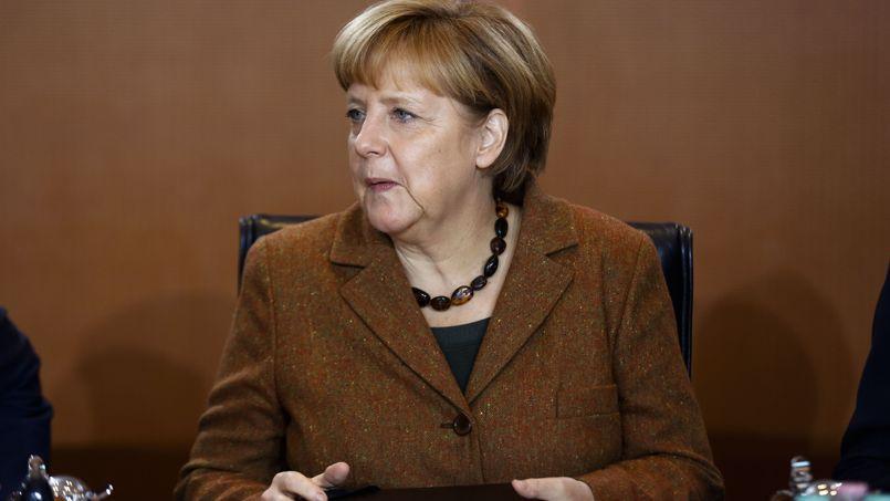 Allemagne : les Verts mettent fin à leurs discussions avec la CDU