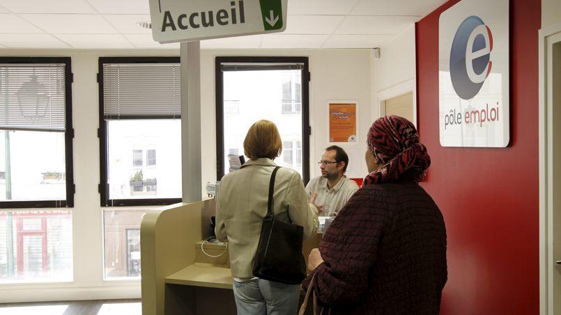 Des chômeurs réclament jusqu'à 300.000 euros à Pôle emploi