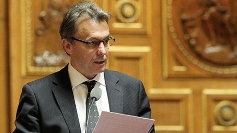 Un sénateur PS claque la porte du parti après avoir tweeté «mort aux cons»