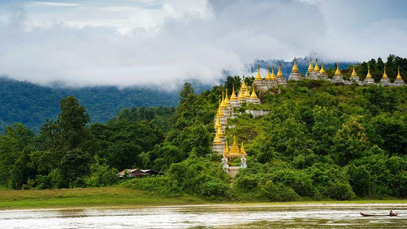 La Birmanie à contre-courant