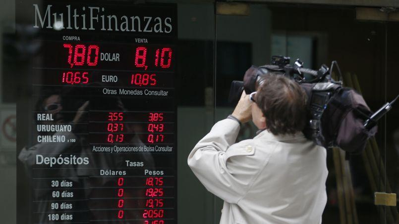 Les émergents affolent les places financières
