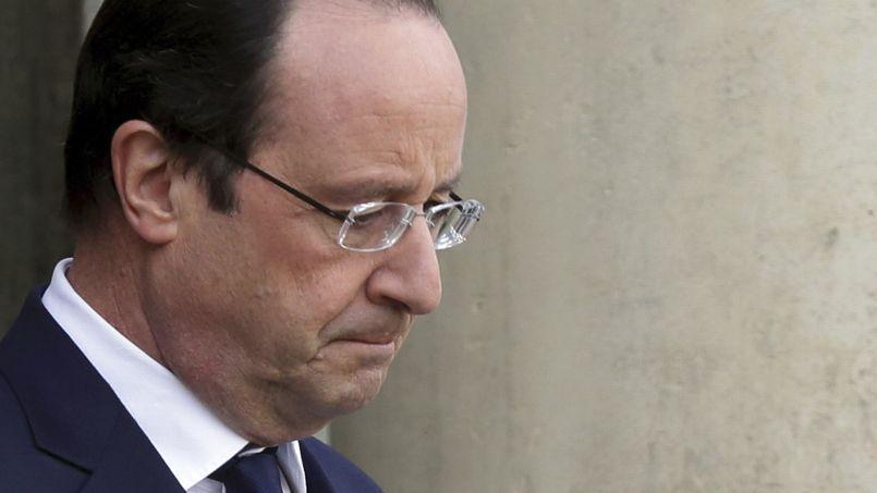 Chômage : le pari perdu de François Hollande