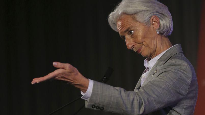Le FMI prêt à voler au secours de Kiev
