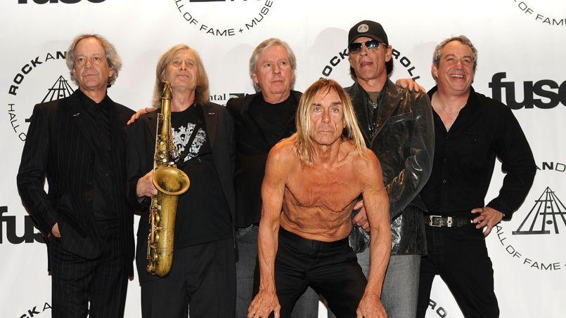 Mort de Scott Asheton, batteur de Iggy & The Stooges