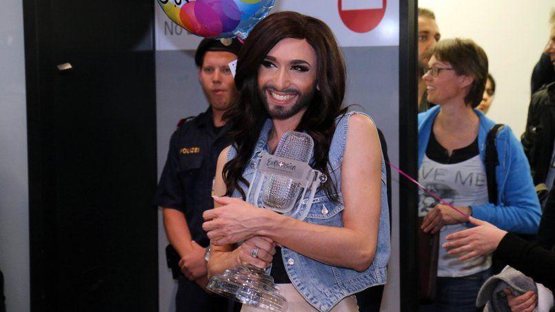Les Verts militent pour les droits des «trans»