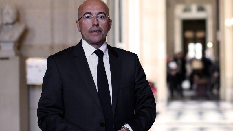 «Jérôme Lavrilleux n'a plus sa place dans le parti», selon Eric Ciotti
