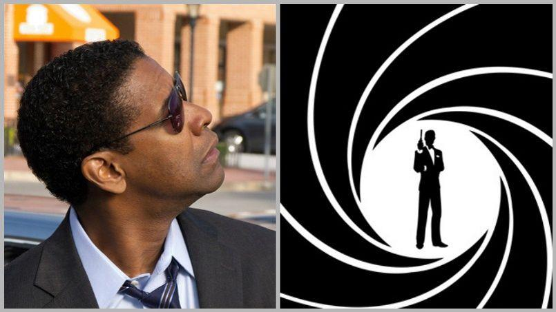 Denzel Washington en campagne pour jouer James Bond