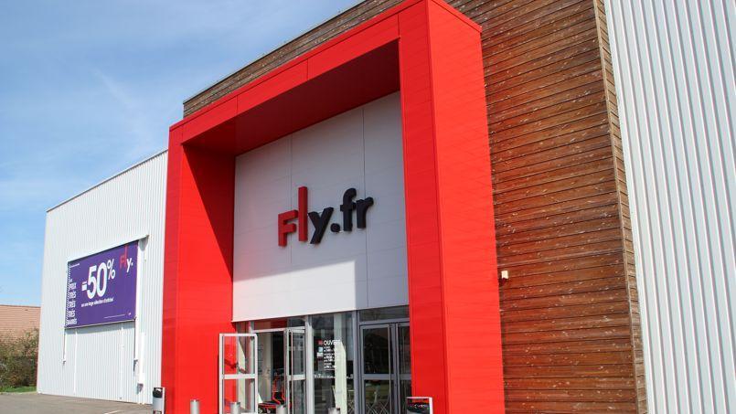 Fly et Atlas se dirigent vers une vente par lots