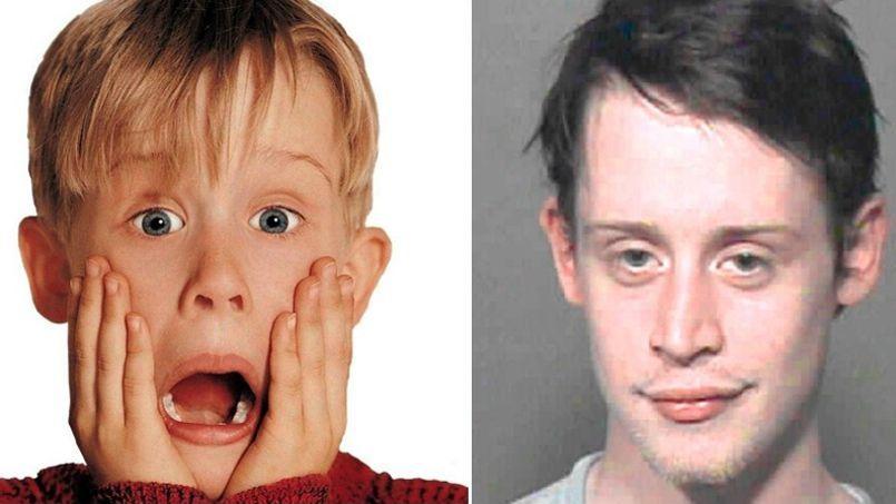Macaulay culkin maman j 39 ai rat ma mort - Hotel maman j ai rate l avion ...