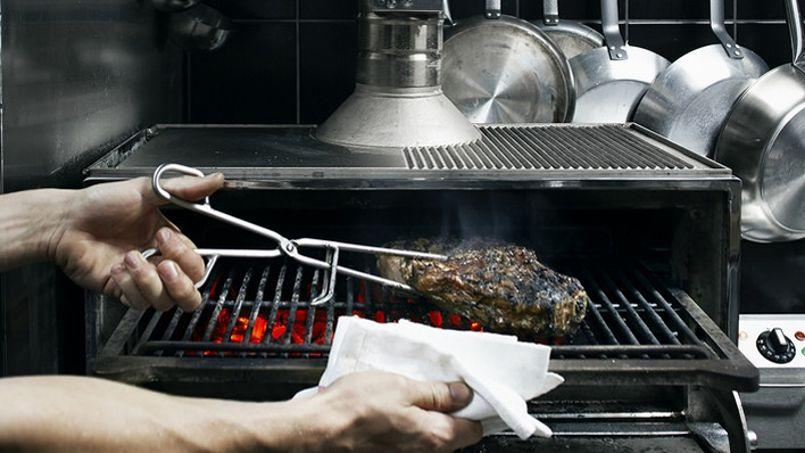 Rôtisseries et barbecues : Paris s'enflamme