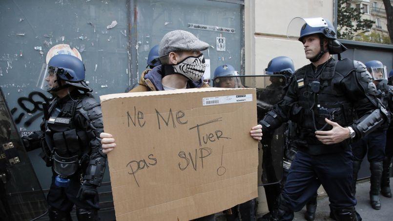 Mort de Rémi Fraisse : ce que révèlent les conversations des gendarmes