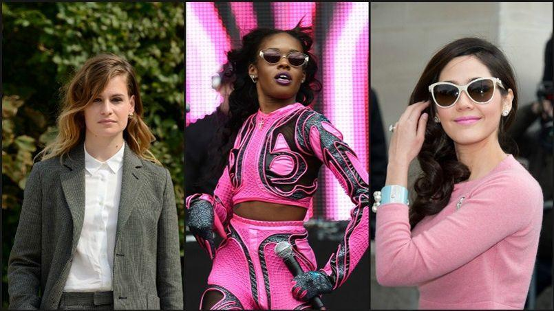 Christine and the Queens, Azealia Banks... La playlist du week-end