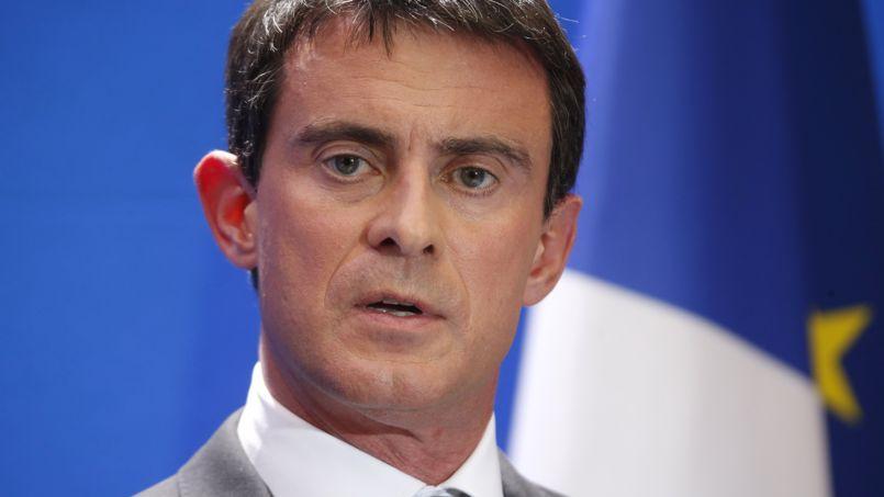 Manuel Valls se voit à Matignon «jusqu'à la fin du quinquennat»
