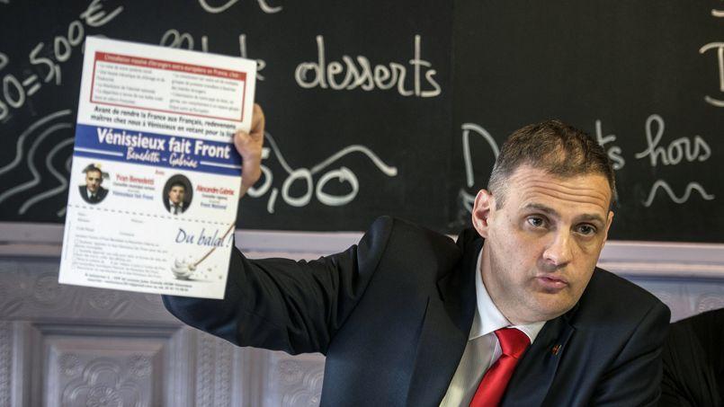 Municipales : Vénissieux devra retourner aux urnes à cause de l'extrême droite
