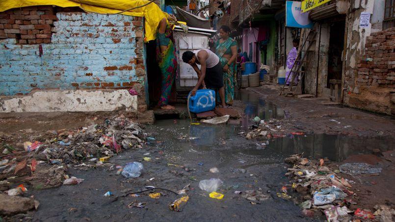 Pourquoi les inégalités se creusent dans le monde