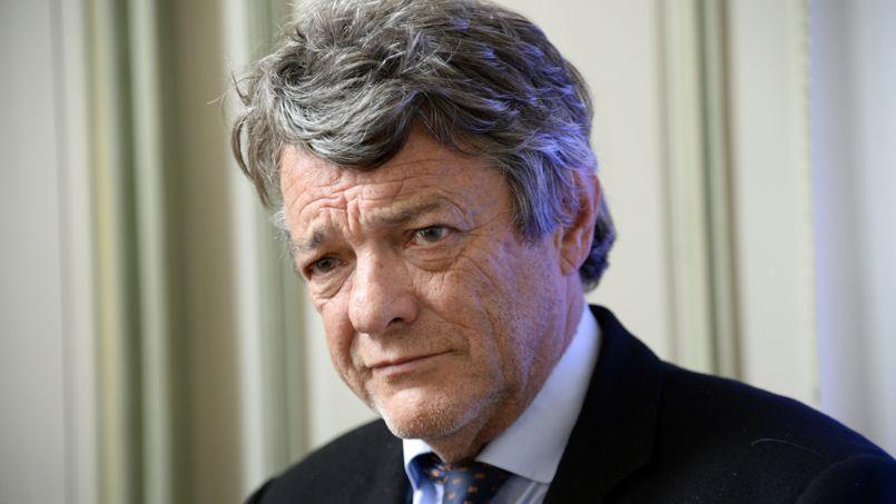 Jean-Louis Borloo, ancien président de l'UDI