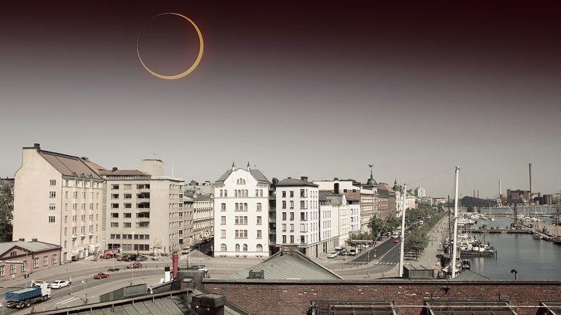 Aujourd'hui, la puissance solaire installée est cent fois plus importante qu'en août 1999, lors de la dernière éclipse.