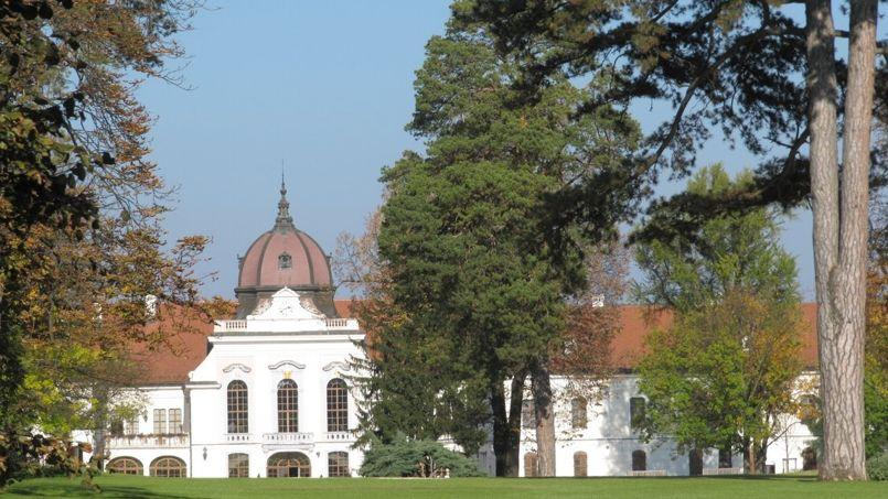 Vie de campagne à Gödolö pour Elisabeth d'Autriche