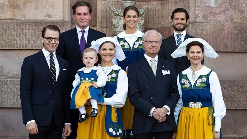 Rencontre sweden