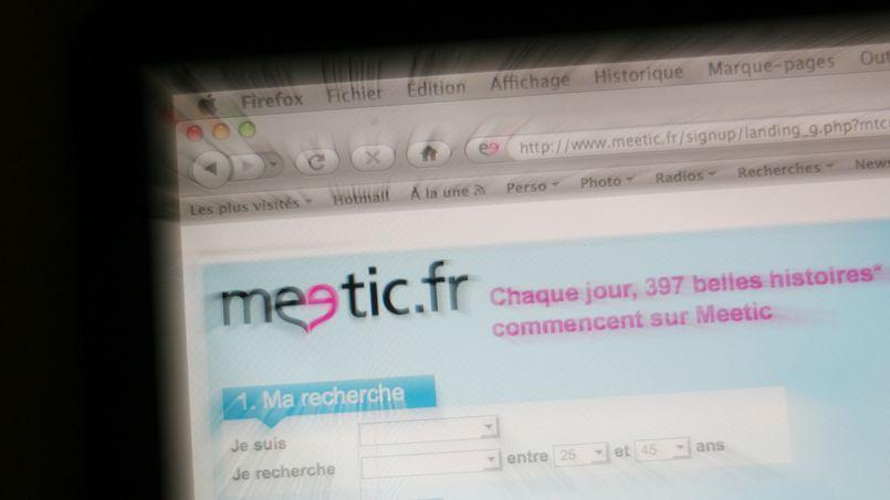 Entreprise francaise de rencontre en ligne