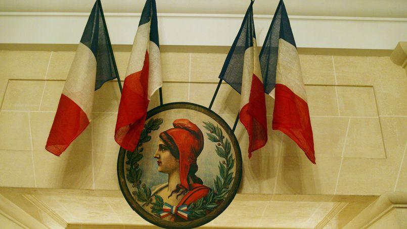 Il n'existe pas de modèle officiel de Marianne. Cependant, L'association des maires de France (AMF) choisit régulièrement d'illustres Françaises pour prêter leurs traits à Marianne.