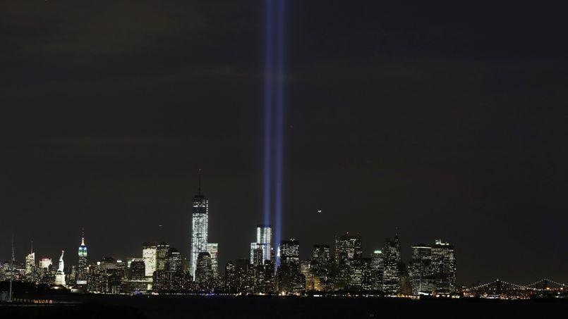 De ground zero au one world trade center for Plus haute tour new york