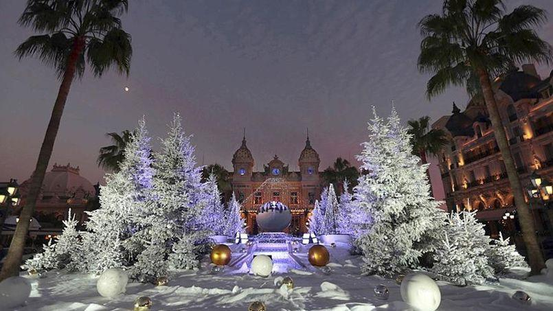 Les Decorations De Noel Of Les Plus Belles Illuminations De No L Travers Le Monde