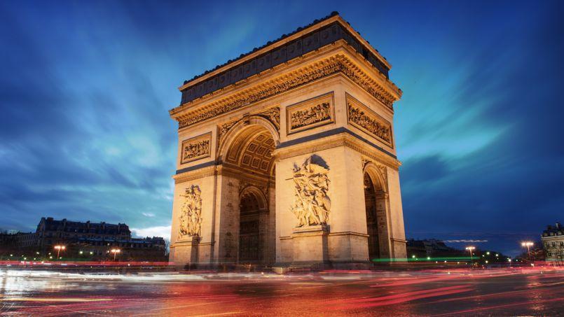 Fr Quentation Record Pour Les Monuments Nationaux En 2013